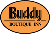 Buddy Boutique Inn, Khaosan Road, Bangkok Thailand